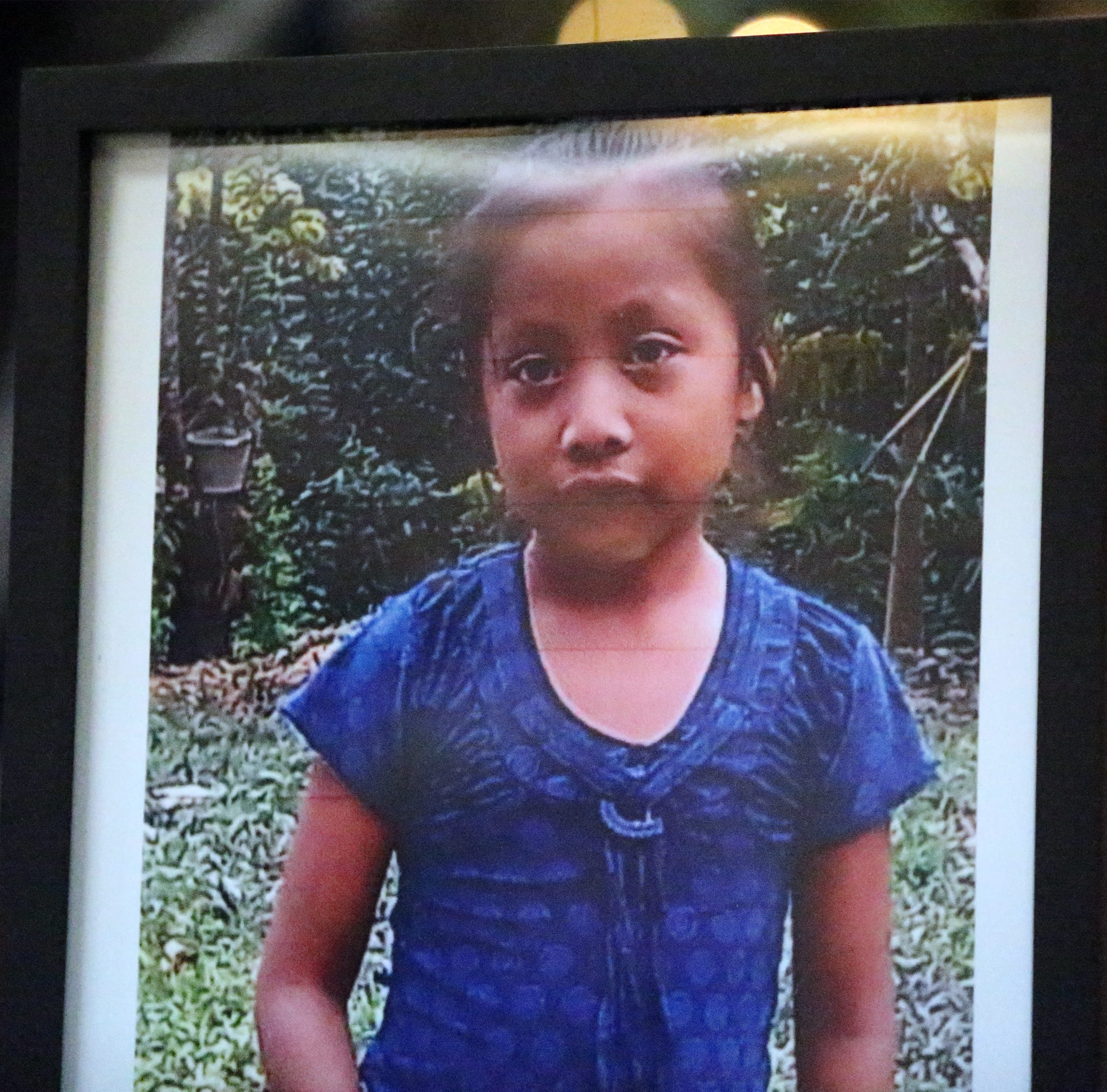 Guatemalan migrant girl who died in El Paso awaits long journey to home village