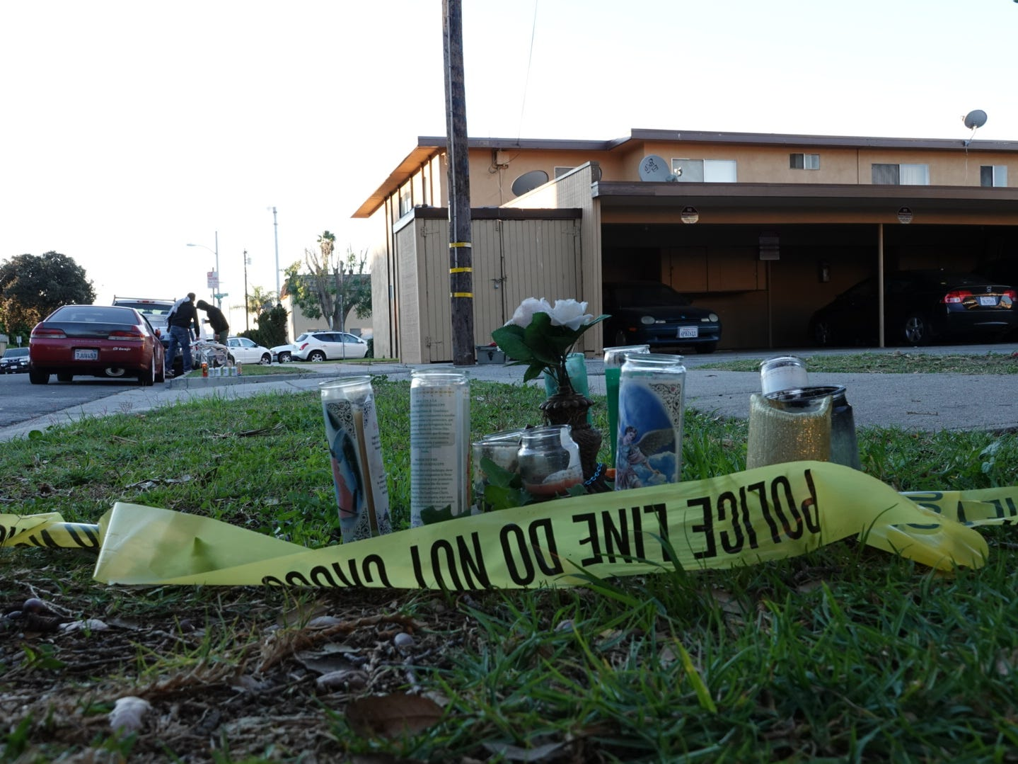 Authorities name Ventura man killed in Friday night shooting