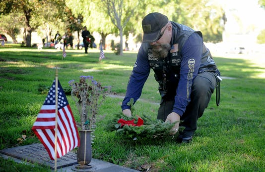 Wreaths Across America 1