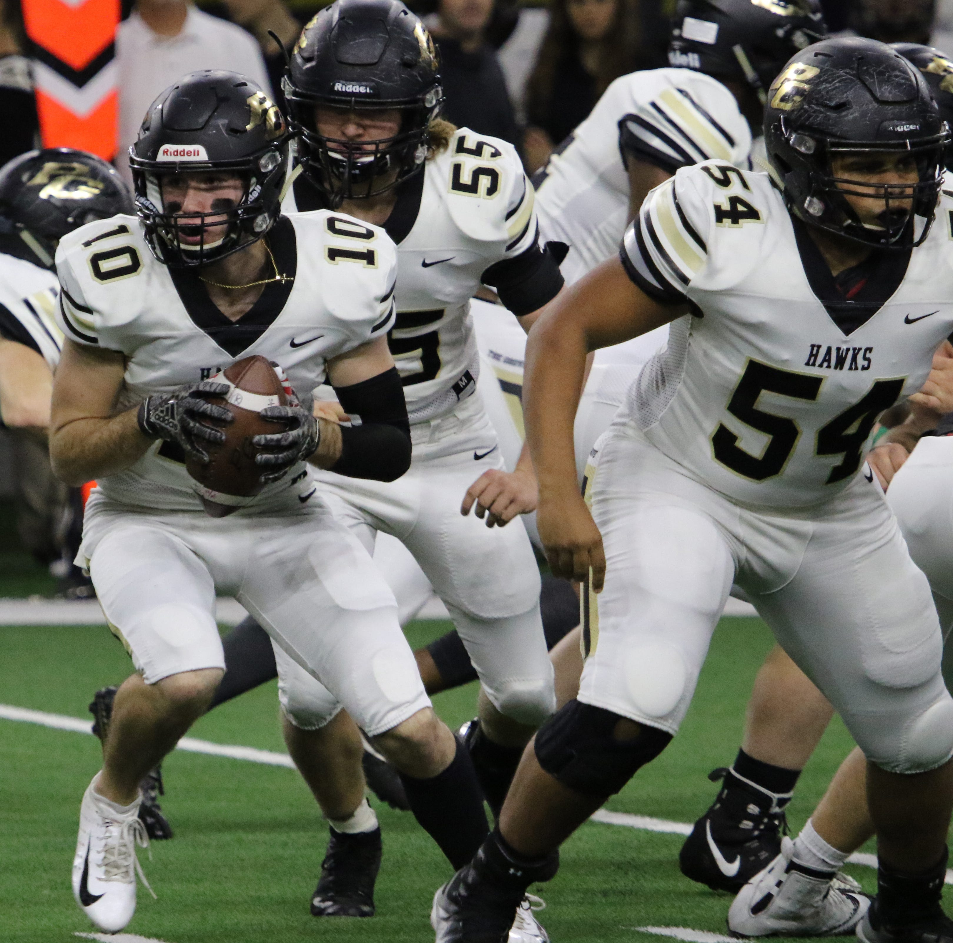 2018 UIL Texas High School Football State Championship info: pairings, TV listings, tickets