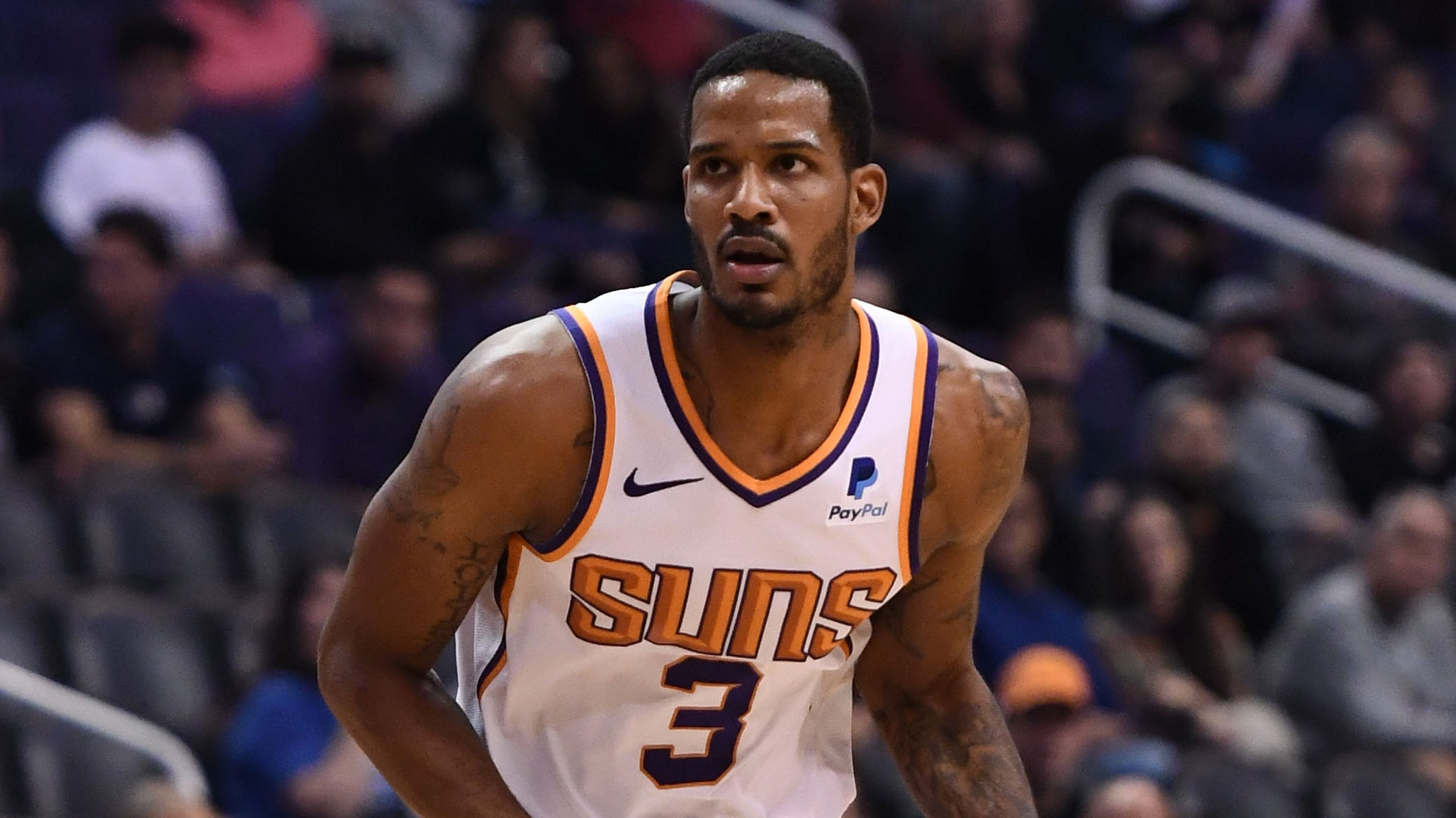 Trevor Ariza traded to Wizards ad47fafc8