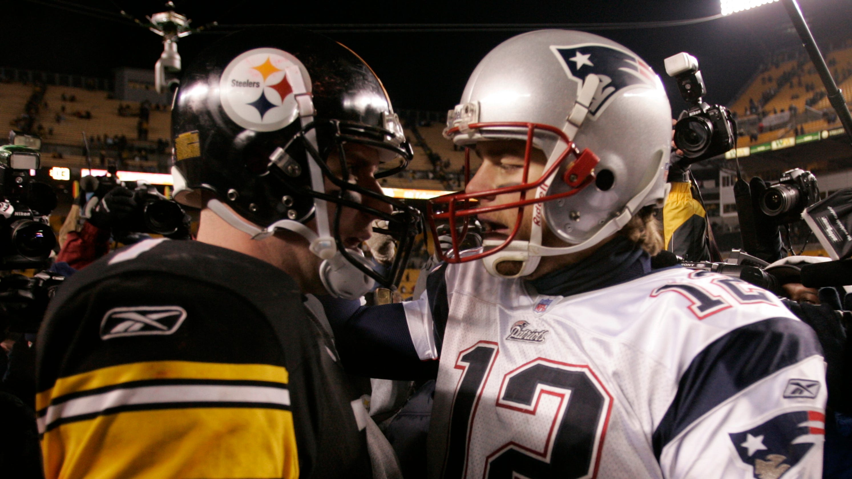 NFL Week 15 matchups  Will Patriots or Steelers take another hit to playoff  seeding hopes 29700aea5