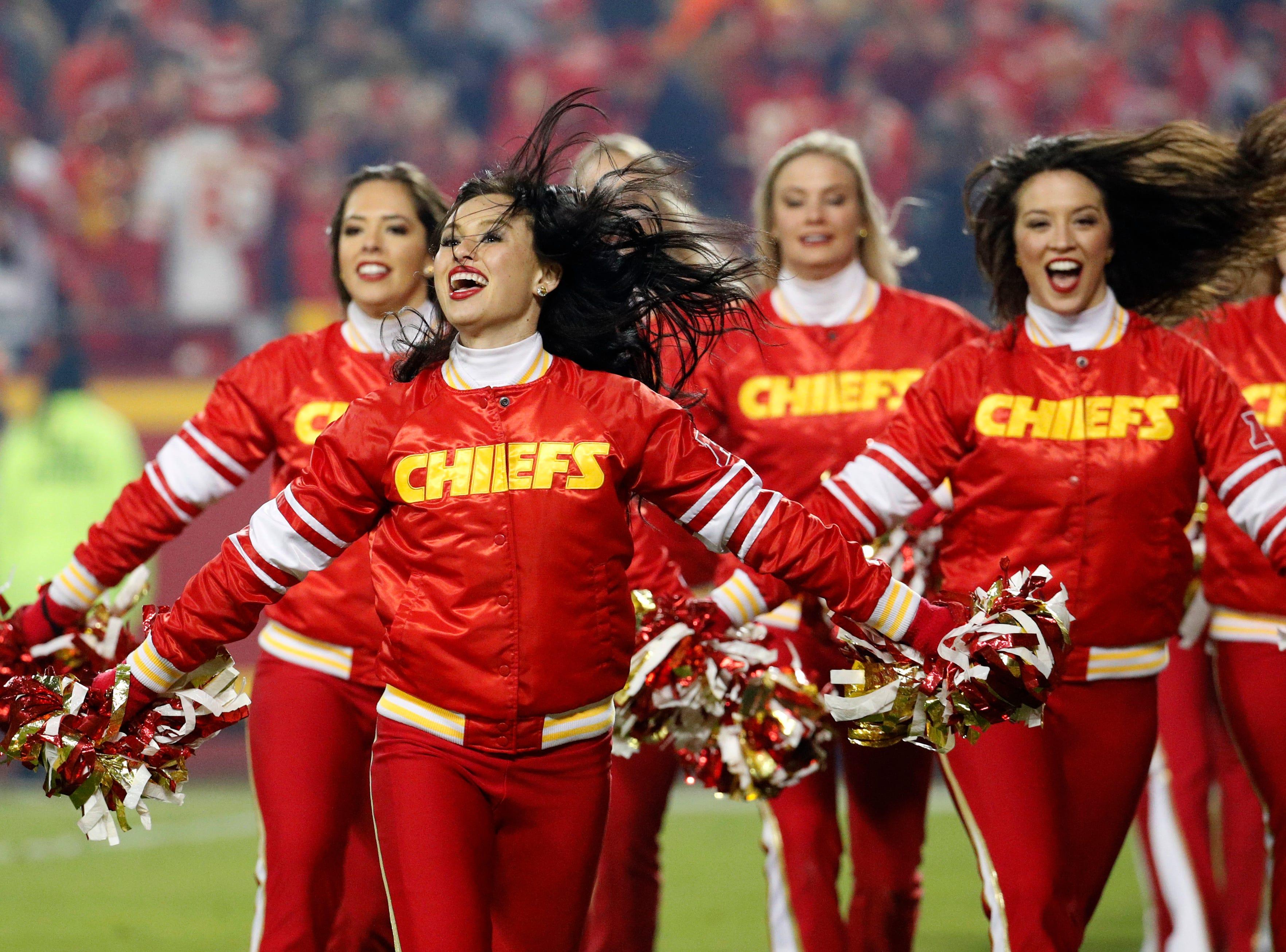 Week 15: Kansas City Chiefs