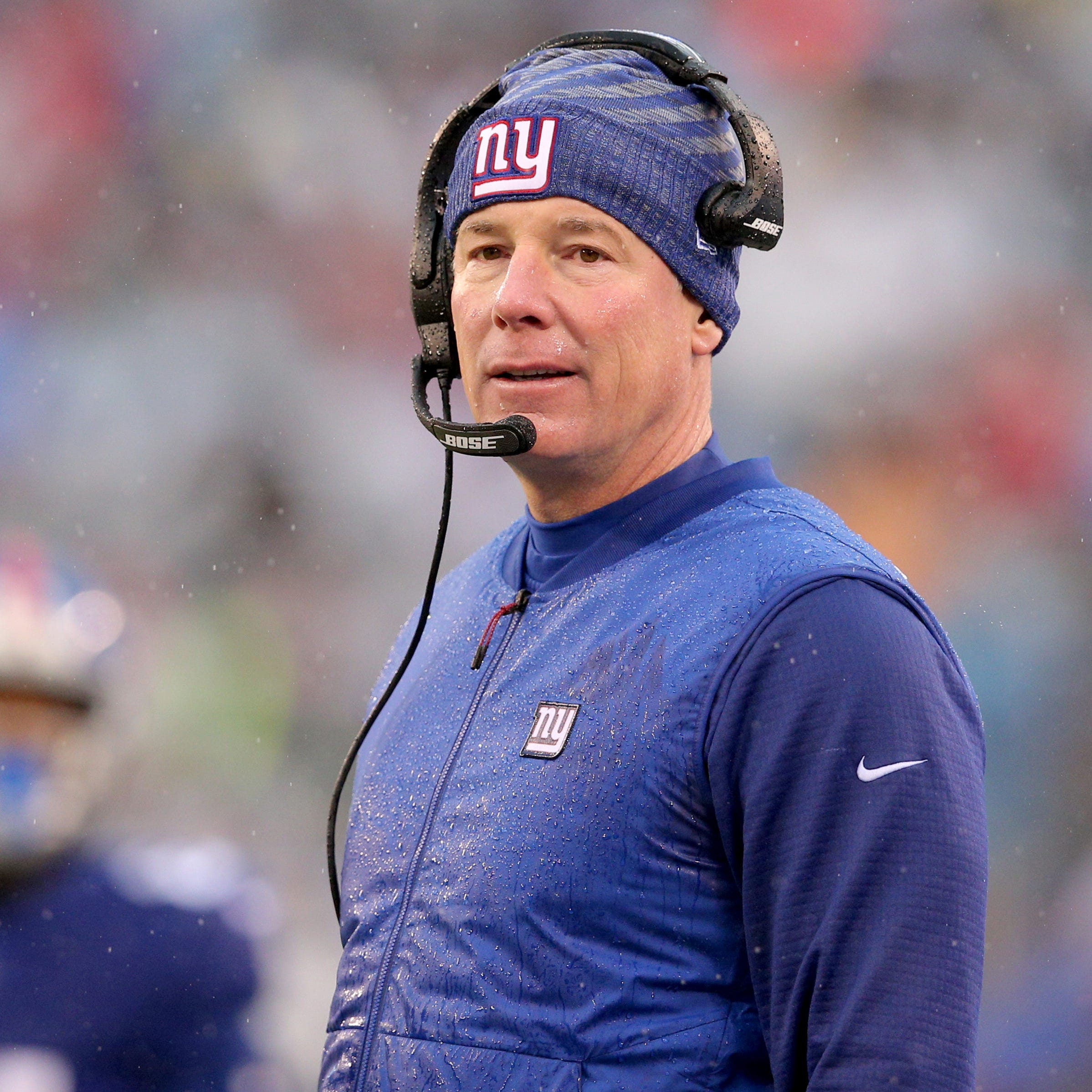 NY Giants: Shurmur deserves credit, even as playoff dream end
