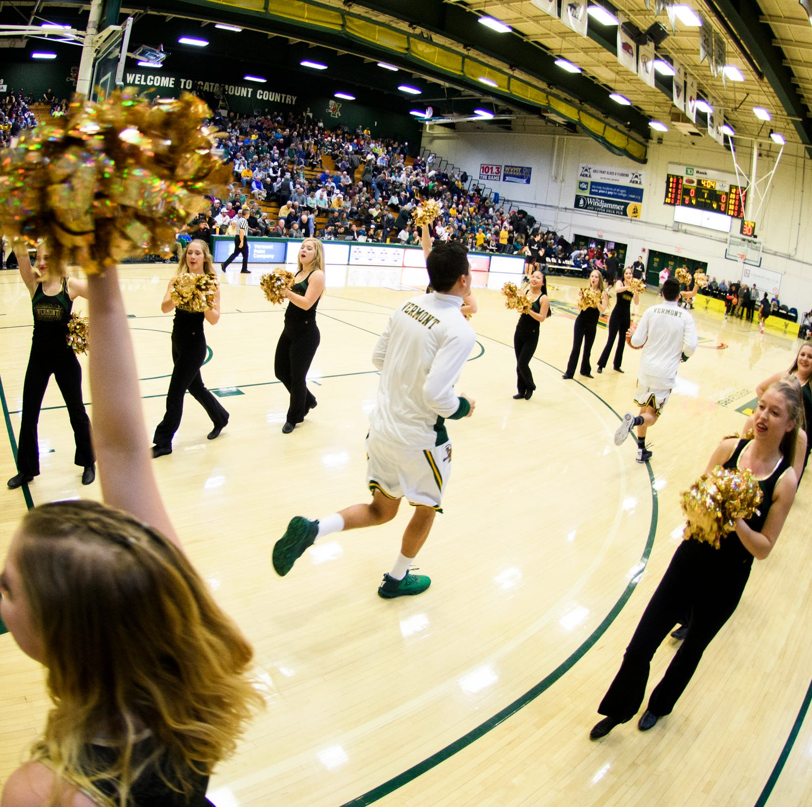 Live updates: UVM basketball hosts St. Bonaventure