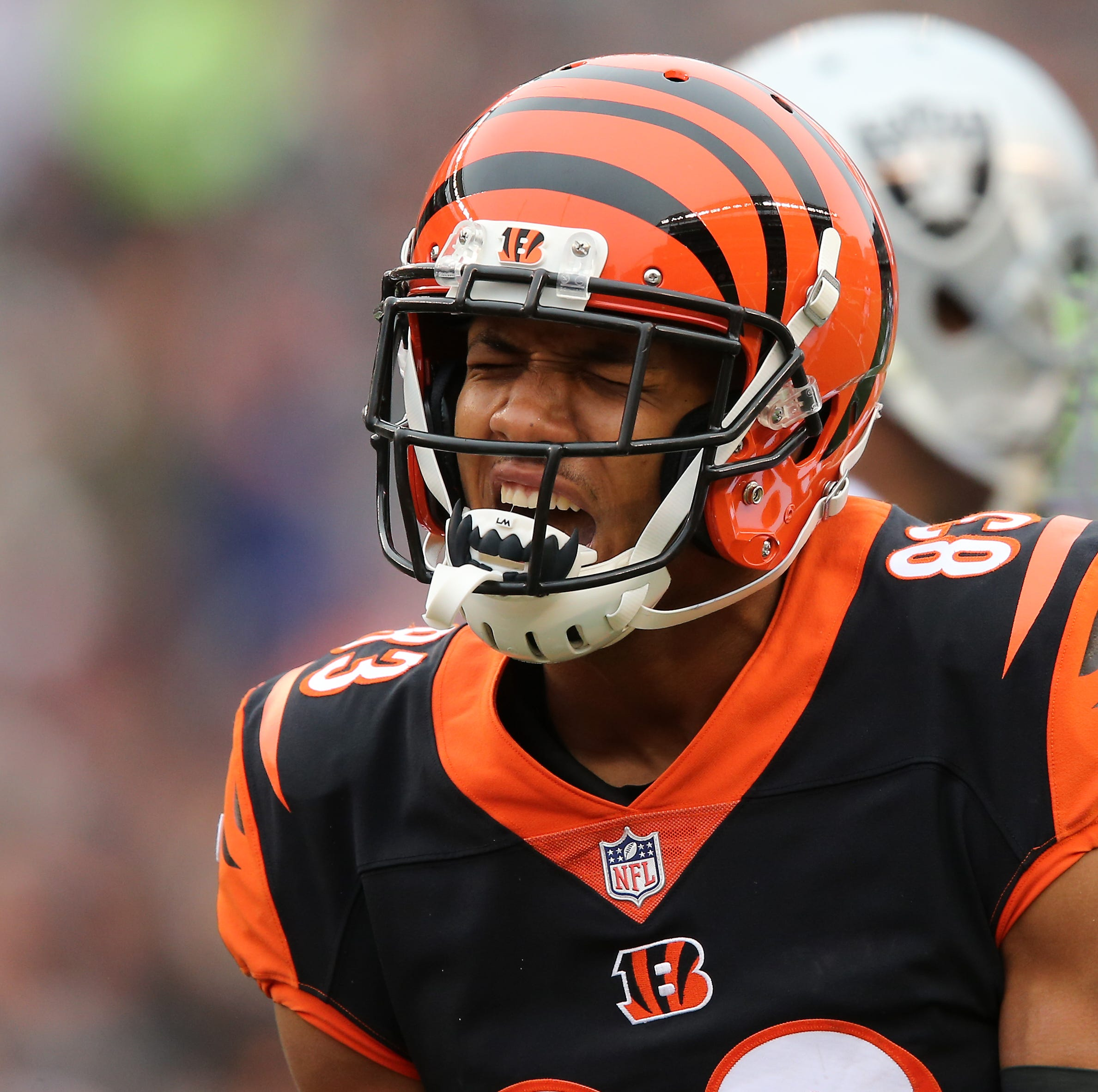 Pro Football Focus dive: Tyler Boyd's money spot and Cordy Glenn's return