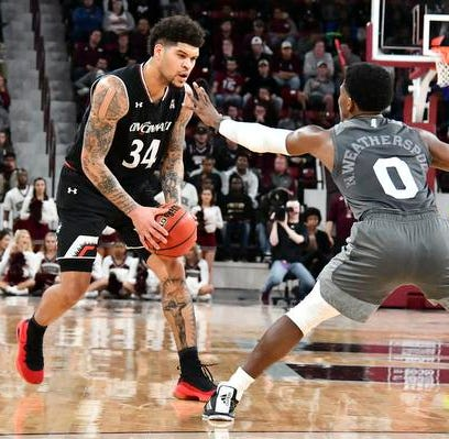 'These guys are a problem': Wofford gives Mississippi State another tough test