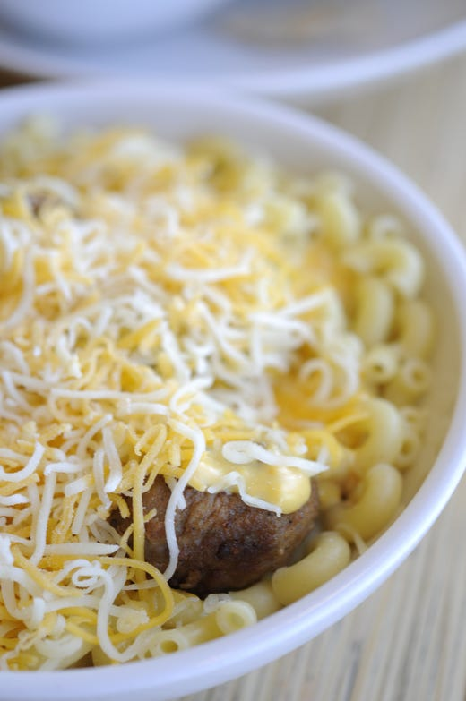 Mac and cheese in Des Moines: We ate $5, $10 and $26 dishes
