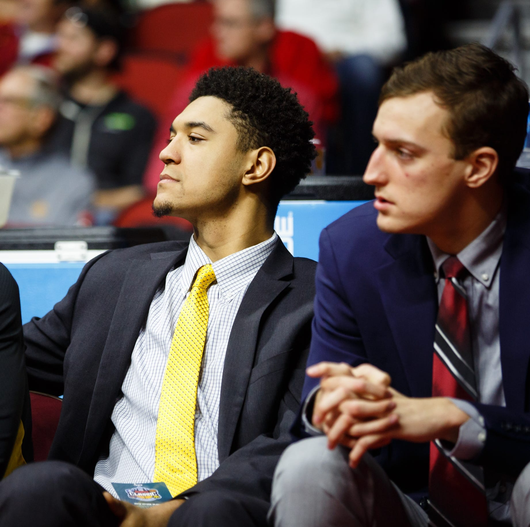 Iowa men's basketball: Cordell Pemsl has knee surgery, to miss remainder of season