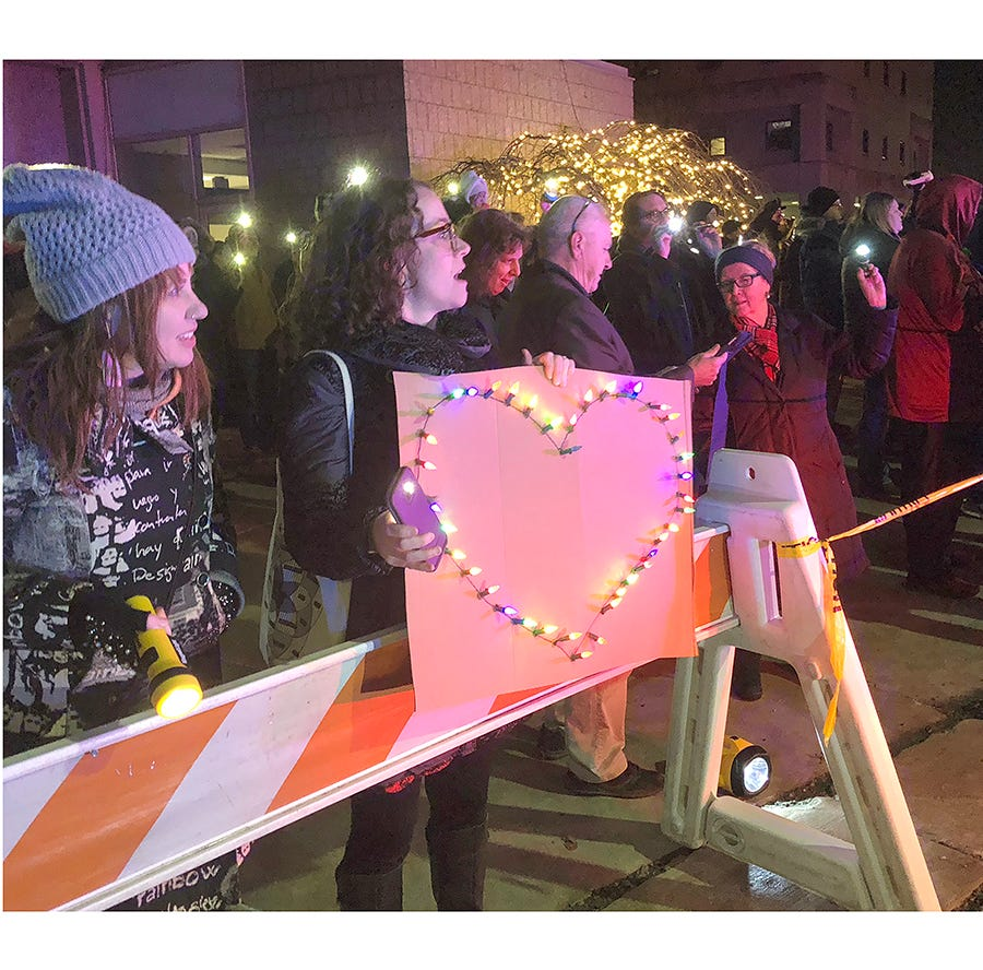 What Beaumont is doing to light the holidays for hospitalized children