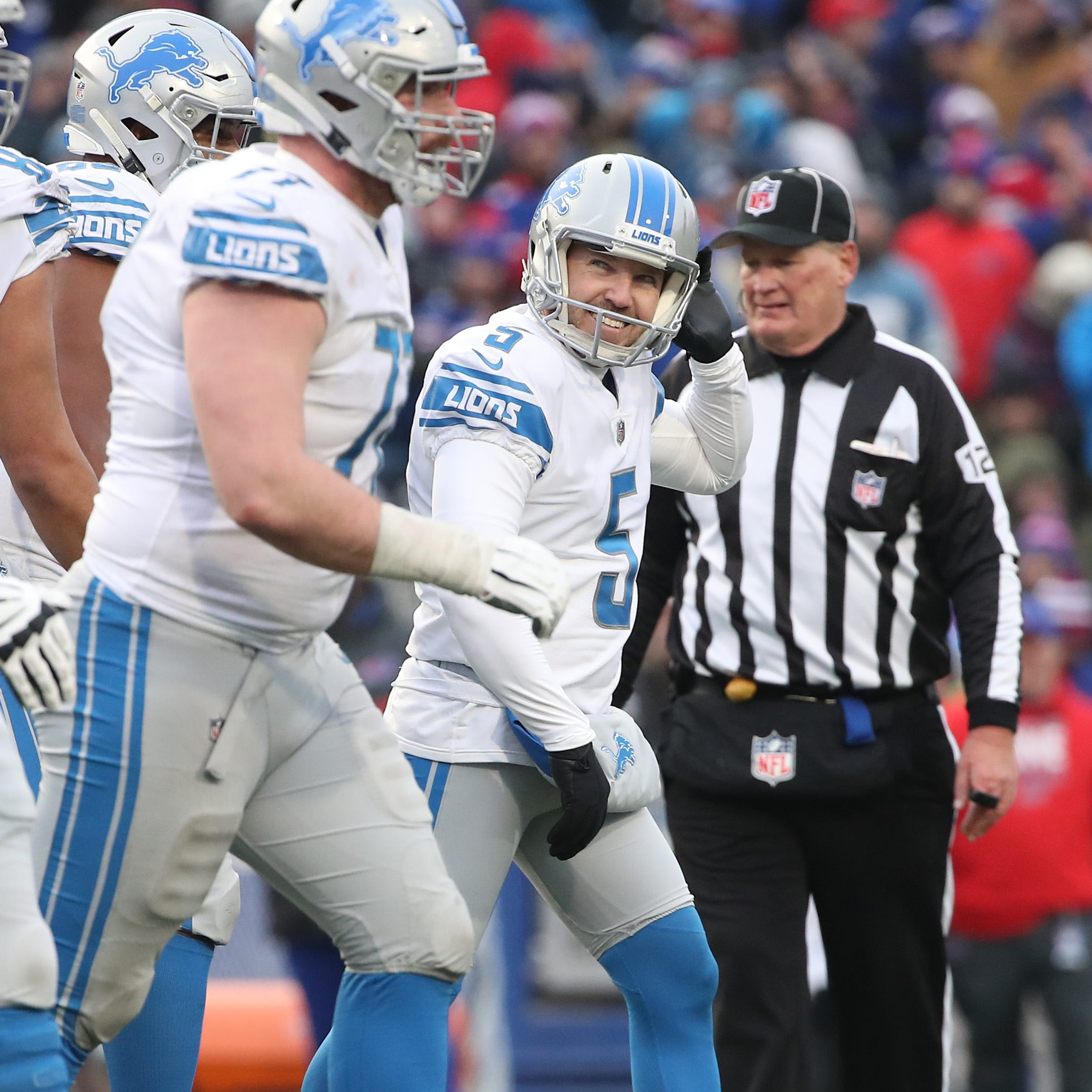 Many to blame as Detroit Lions out of playoff race with loss to Bills