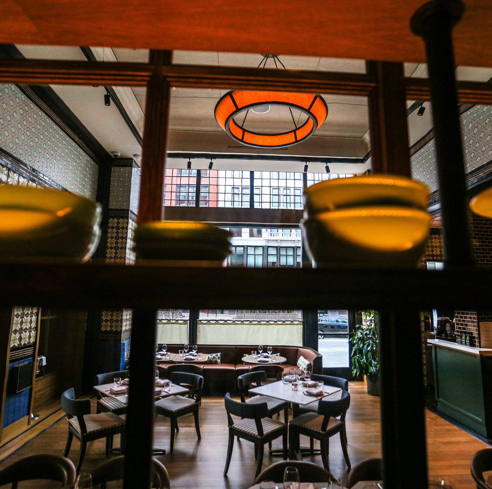 San Morello brings upscale Italian to Detroit's Shinola Hotel