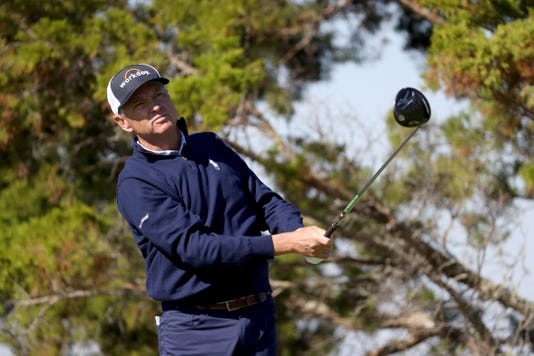 The Rsm Classic Round Two