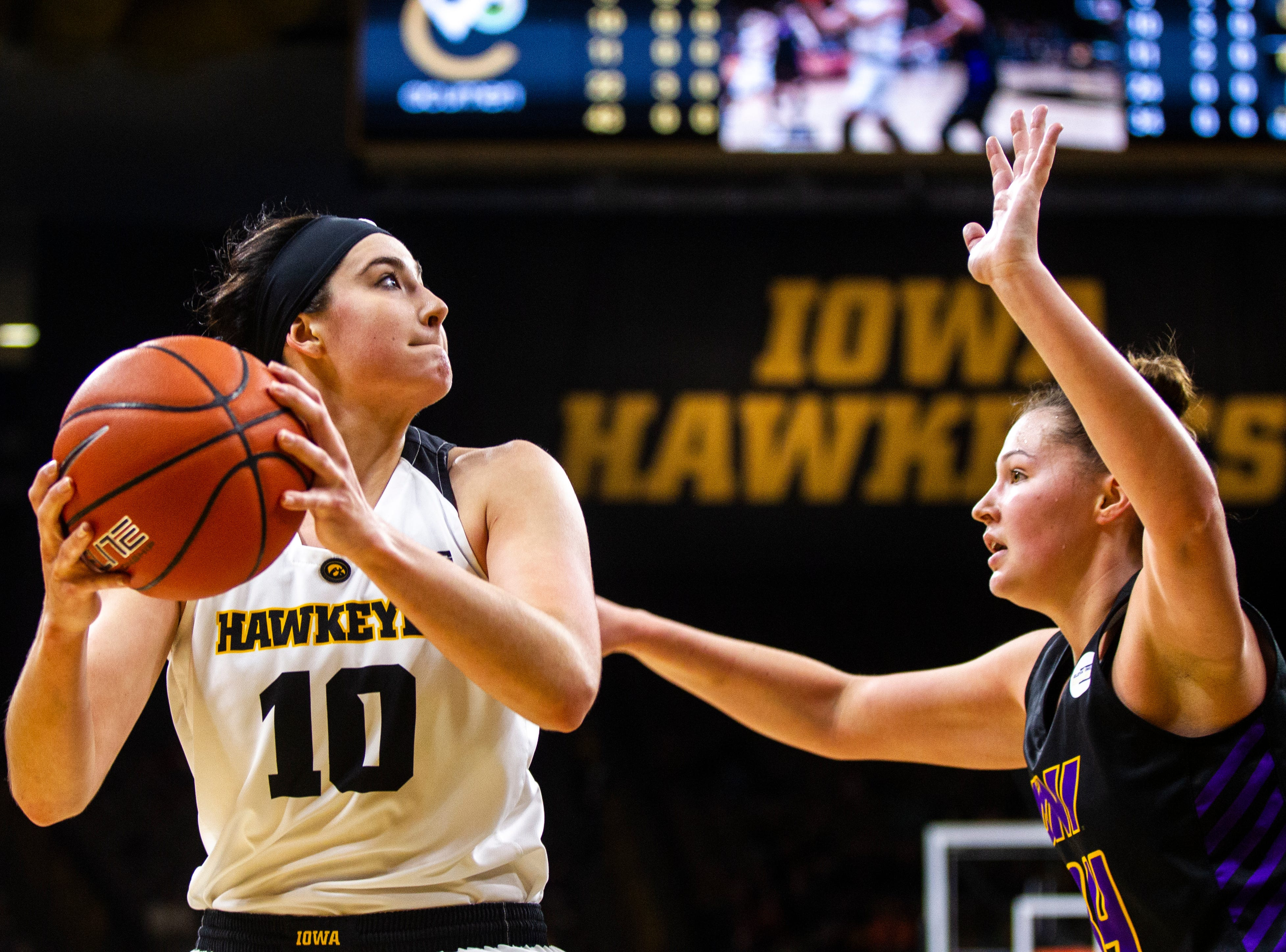 What we learned from the No. 15 Hawkeyes' dominant win over Northern Iowa