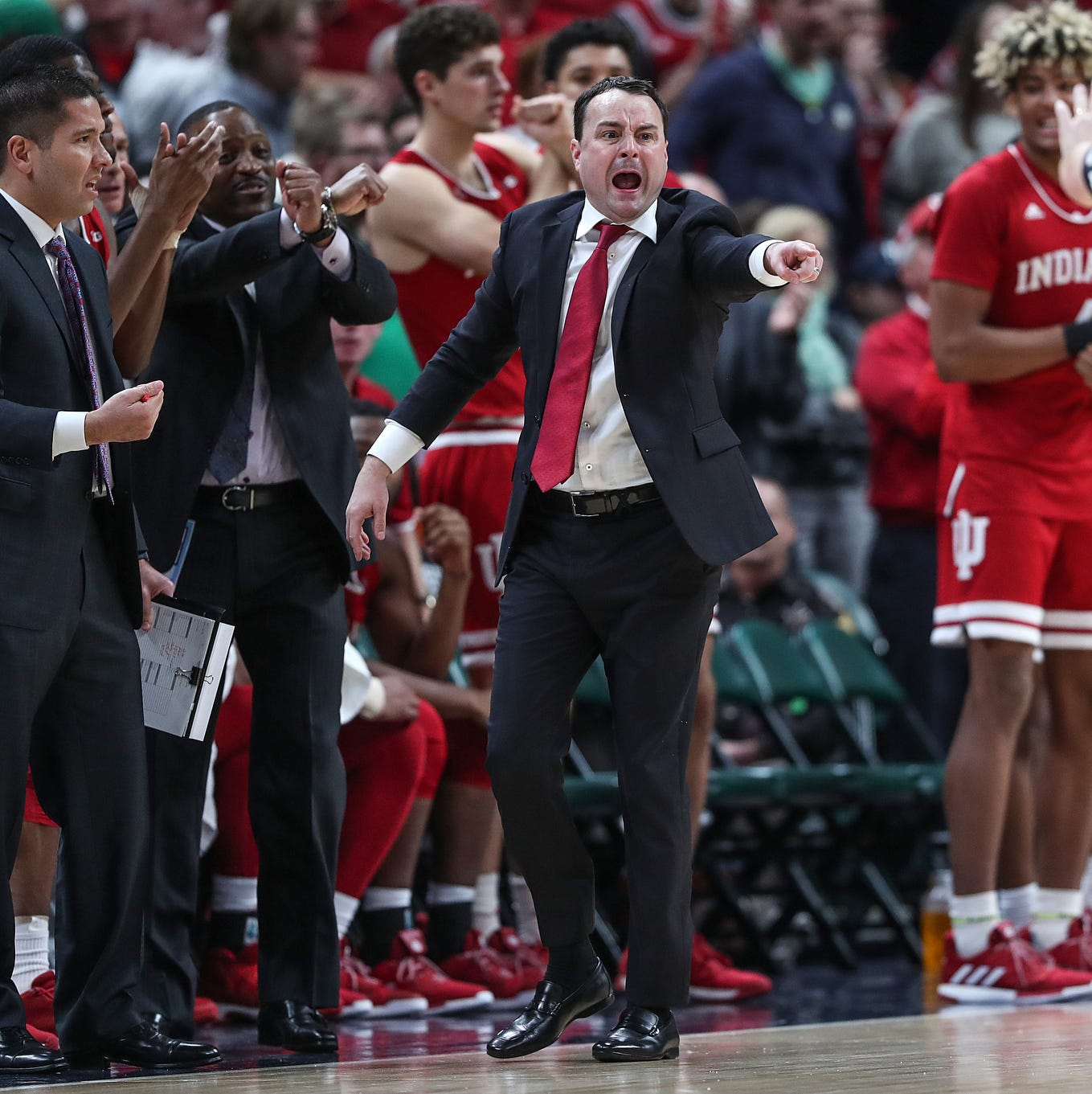 IU basketball stock watch: Hoosiers stockpiling close wins against solid competition