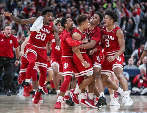 Why IU basketball is losing and what Archie Miller can do ...