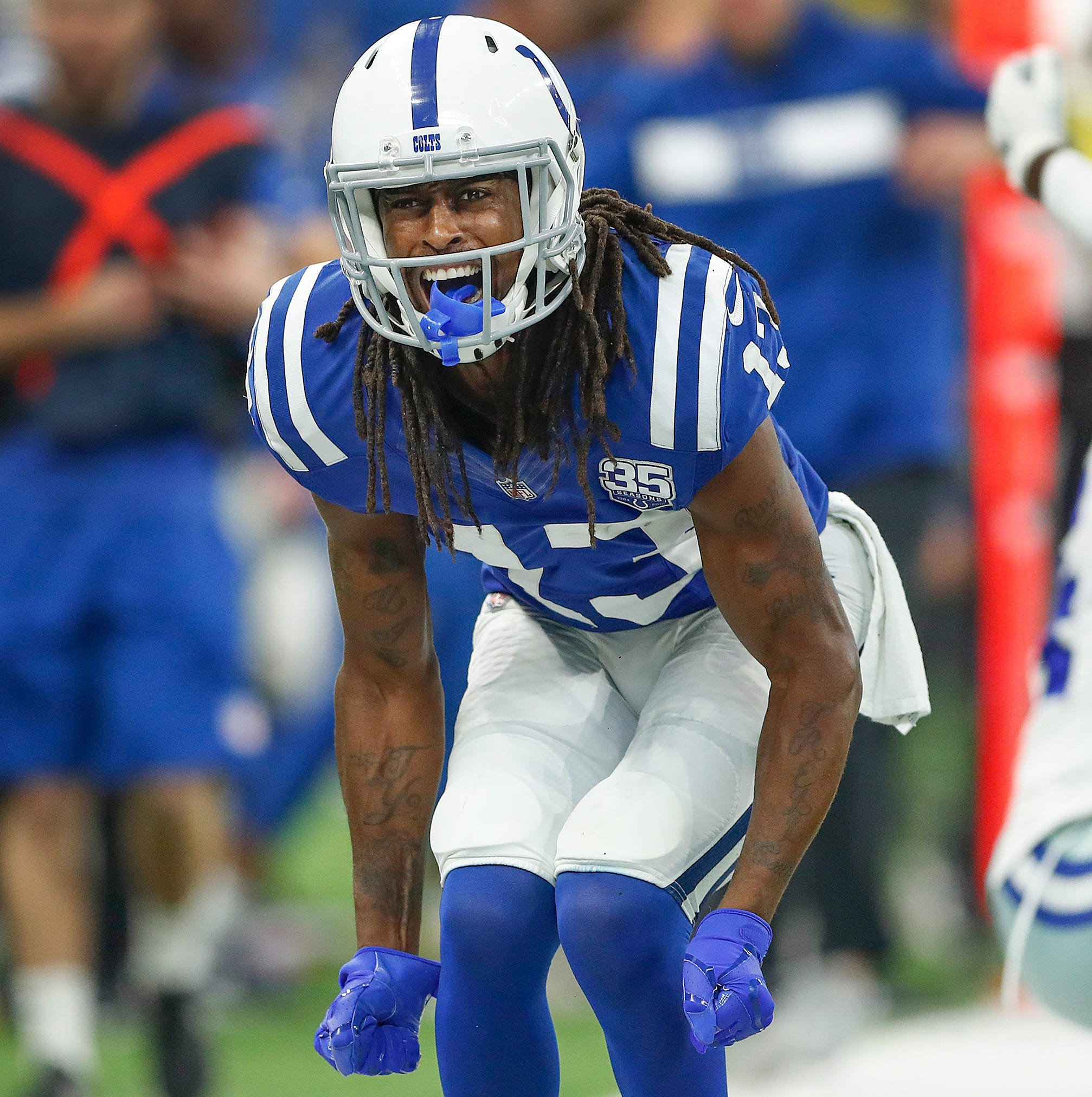 Colts aren't a playoff team; here's what has to happen for them to get in