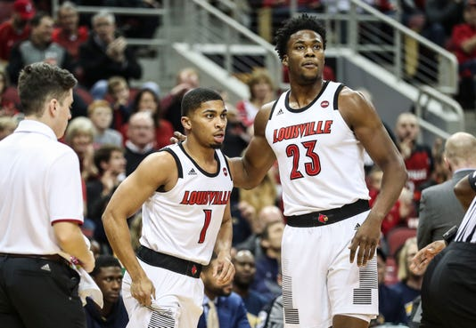 7065d42fd Louisville basketball vs. Kentucky  How the Cards can win