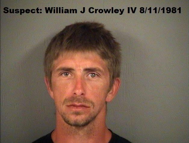 William J. Crowley
