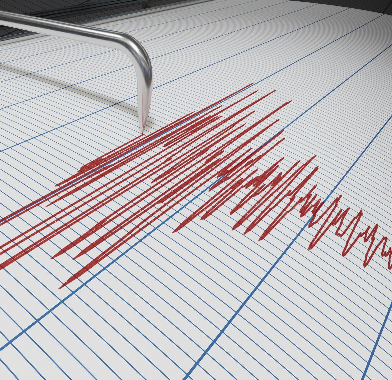 Earthquake, rumble or something else? Seismologist says Space Coast rattle remains unidentified