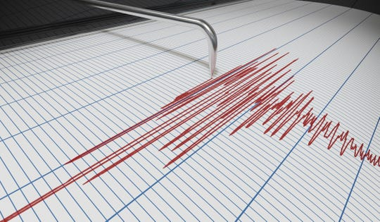 A geologist says earthquakes, such as the one recently in Tennessee, are unlikely in Florida.