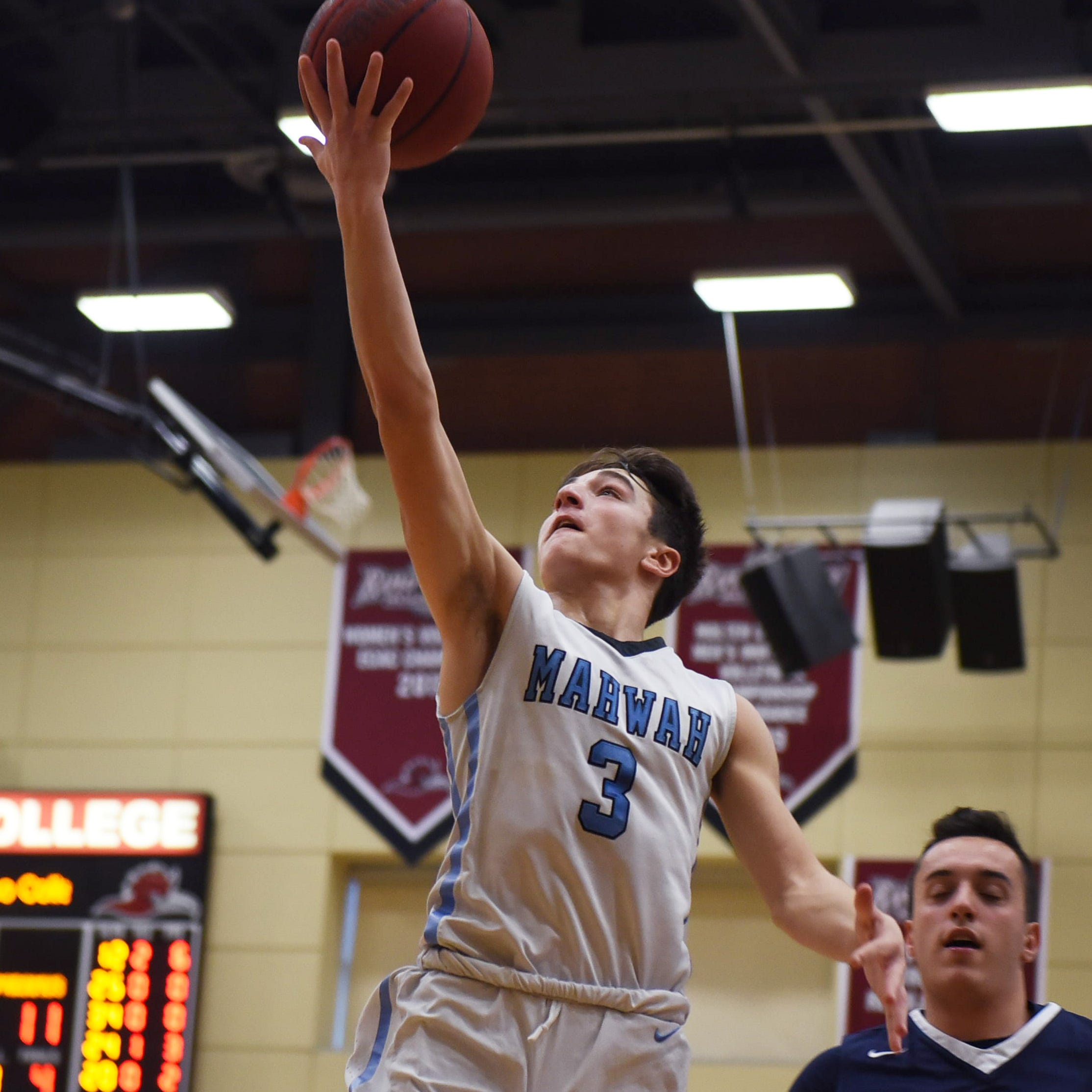 Boys basketball: Takeaways from the Chave Memorial Tip-Off