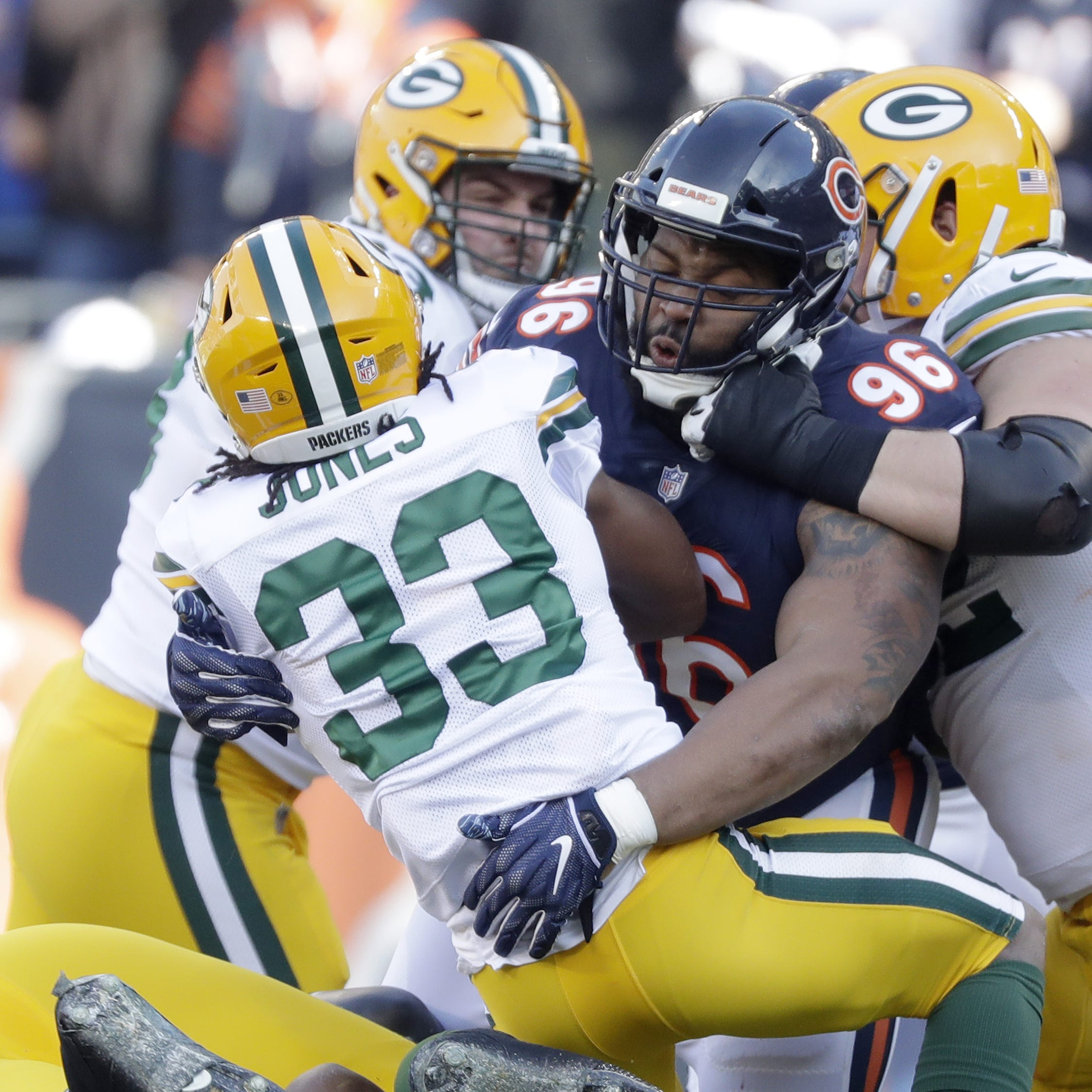 Packers Morning Buzz: Green Bay at top of 'must-watch' NFL games list