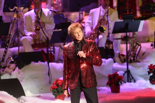 Barry Manilow1447