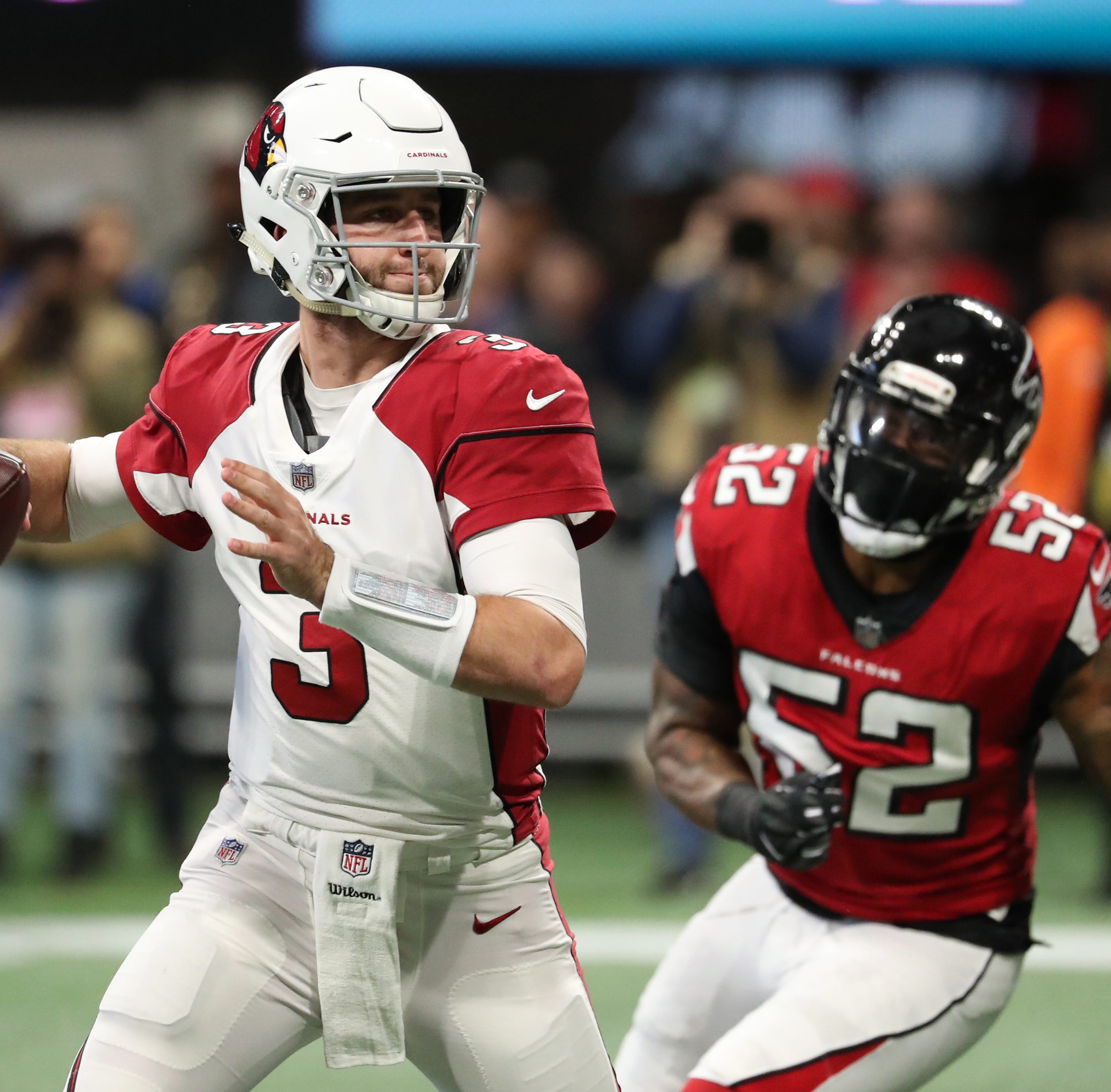 Josh Rosen trades: What the Arizona Cardinals could get for the quarterback