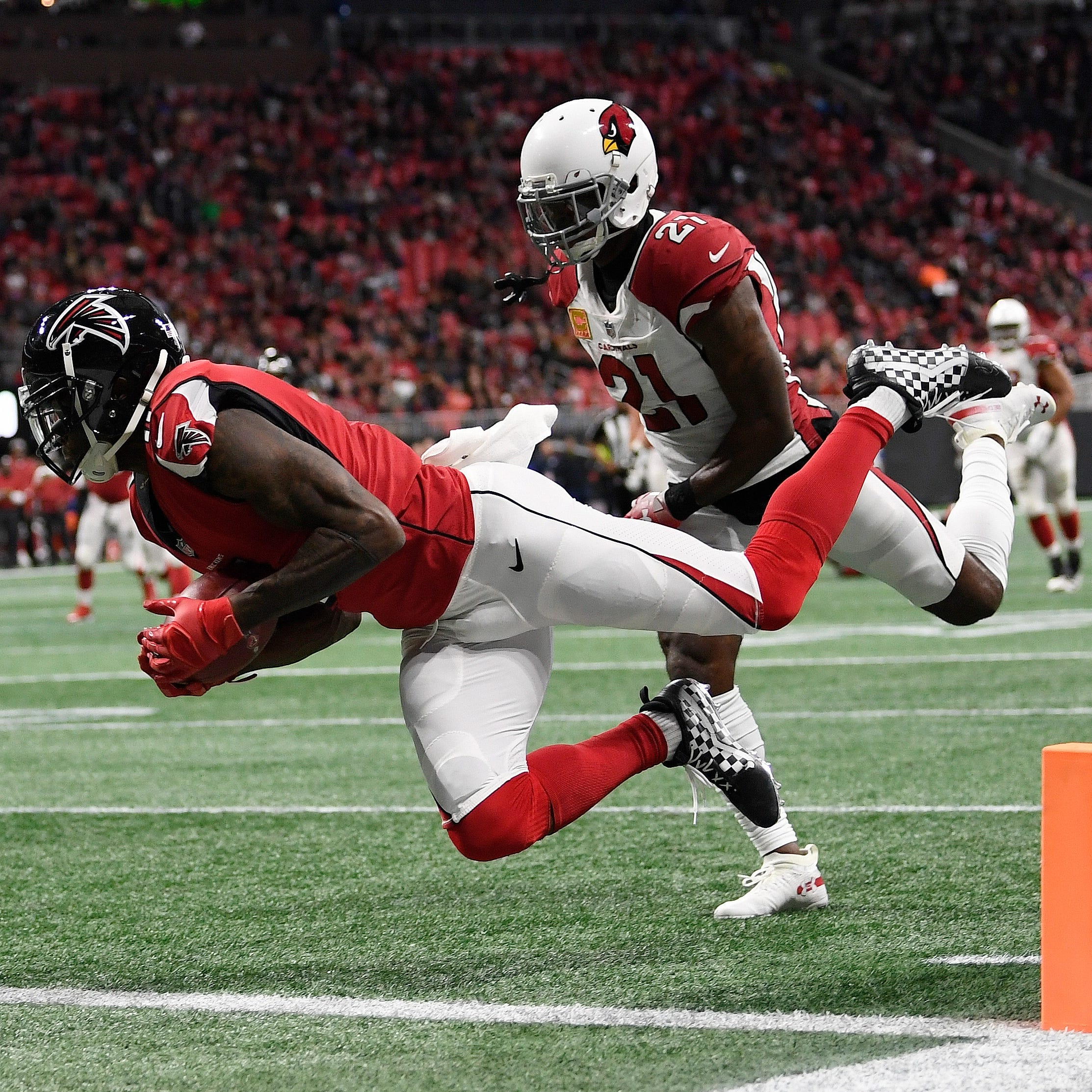 Report card: Cardinals fail in all phases against Falcons