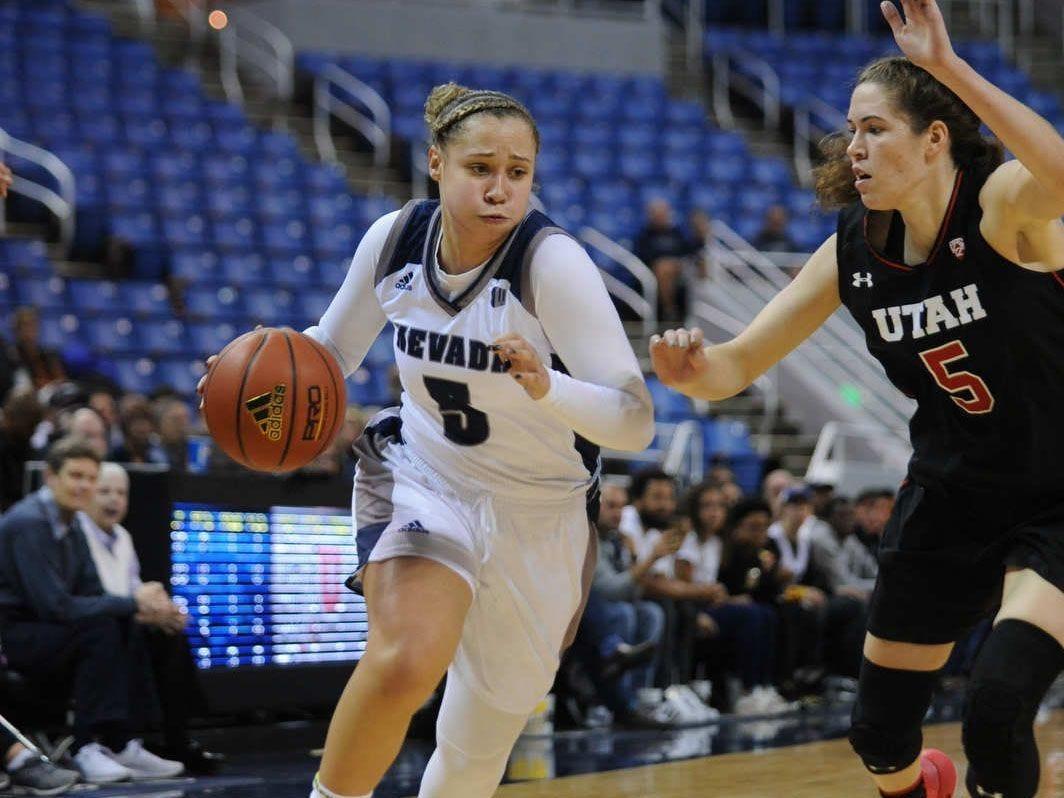 Basketball: Nevada women lose to Texas Tech