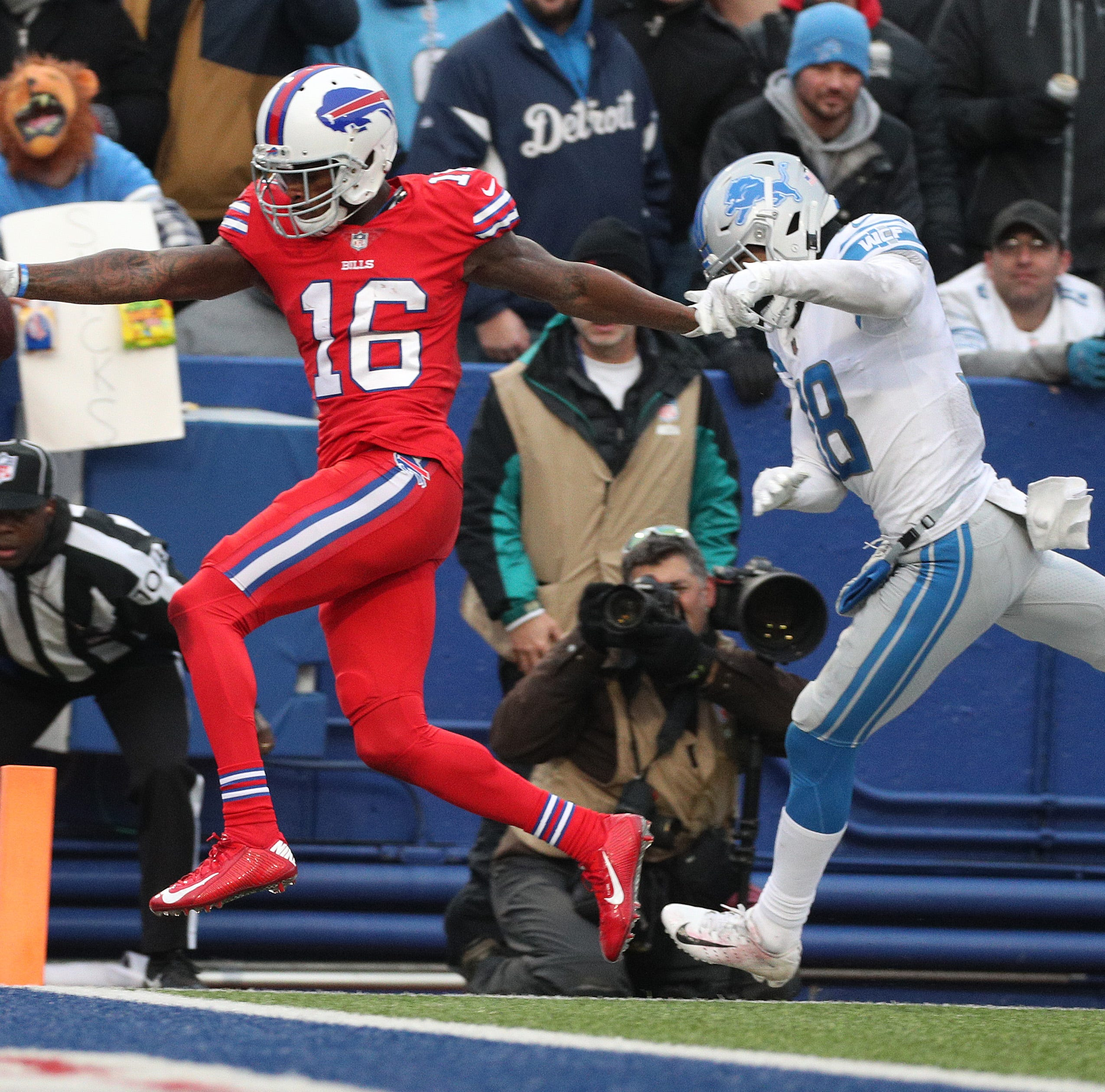Final score, recap: Buffalo Bills 14, Detroit Lions 13