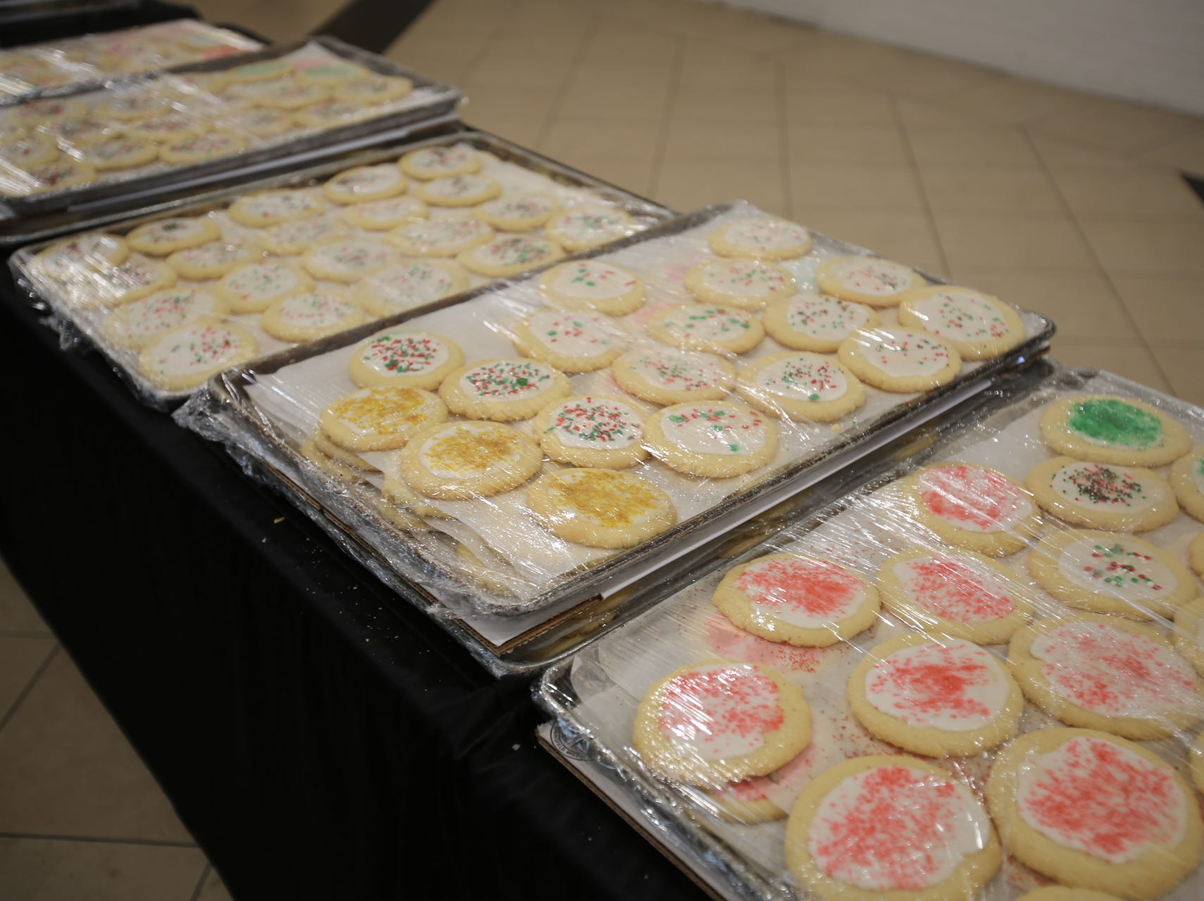 CookieFest benefits Safe and Sober.