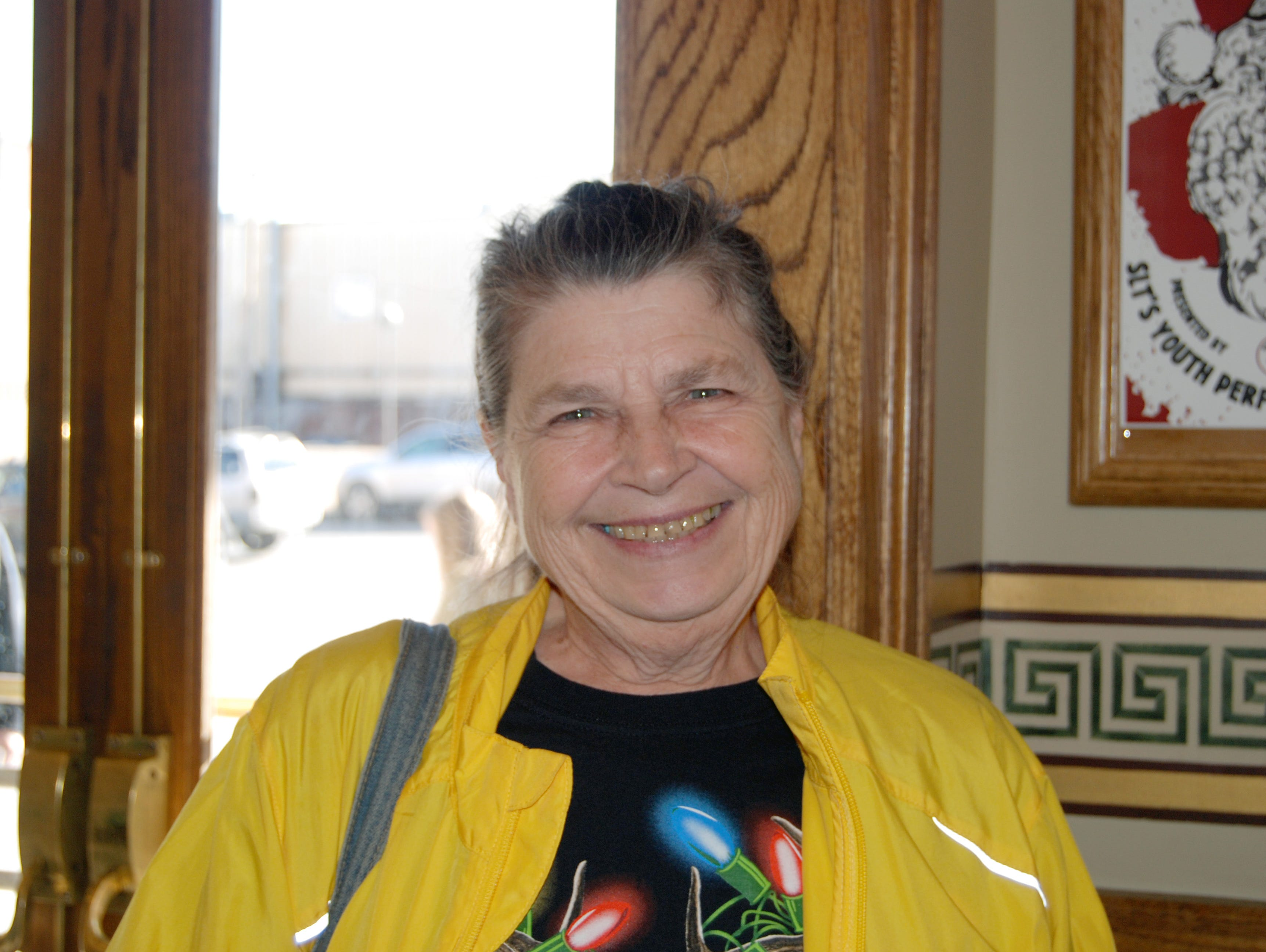 Nancy Krzyminski
