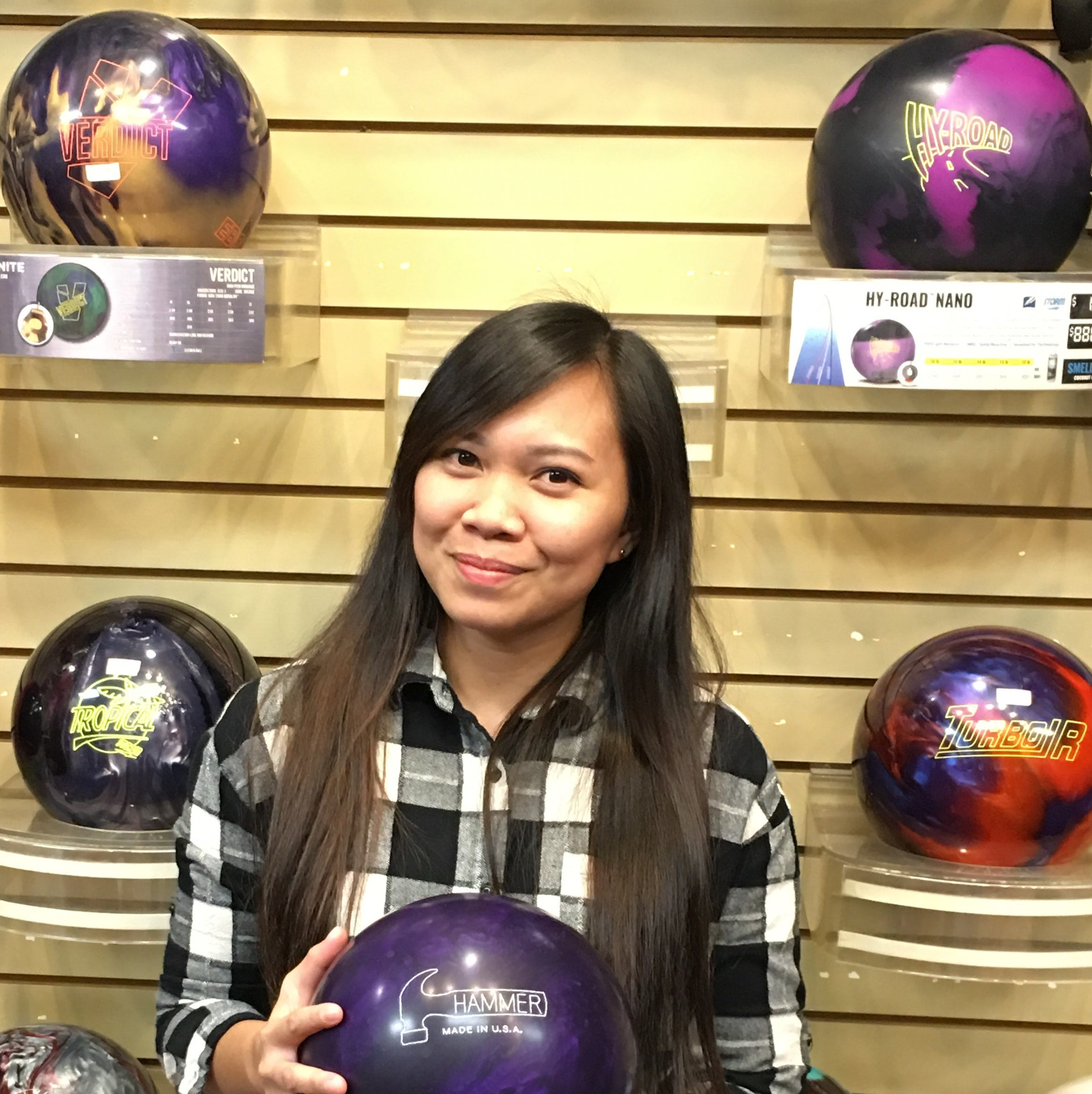 Mesquite newcomer rolls first 500 series in just second year on the lanes