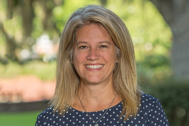 Amy Magnuson has been appointed director of University Health Services at Florida State University. Dec. 15, 2018
