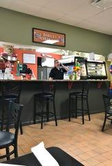 Inside Babalu's Cuban Café at 302 S.W. Tulip Boulevard in Port St. Lucie.