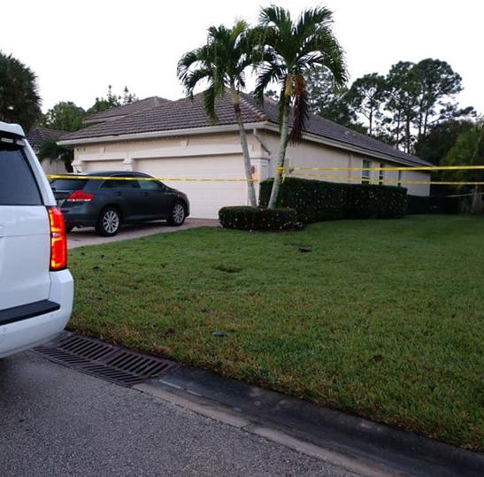 Shooting Sunday morning in Martin County leaves one dead