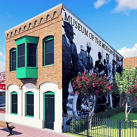 Preservation experts favor saving Downtown El Paso's Duranguito neighborhood over arena