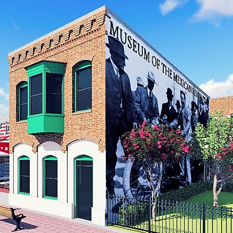 Preservation experts favor saving Downtown El Paso's Duranguito neighborhood over arena