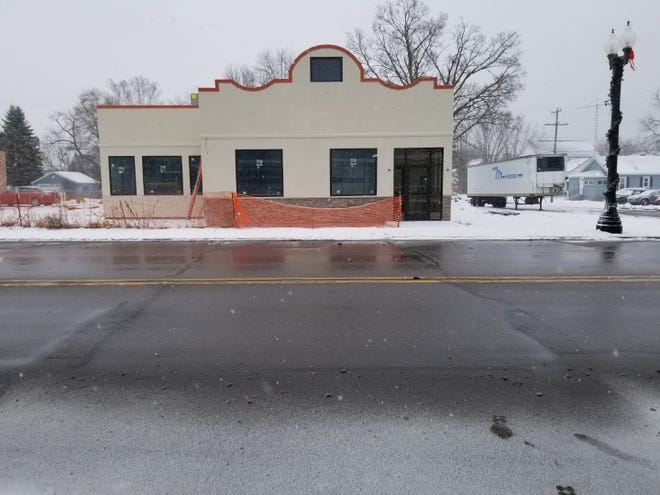 Mosinee will be getting a new restaurant soon - Casa Mezcal, which is slated to open in late January.
