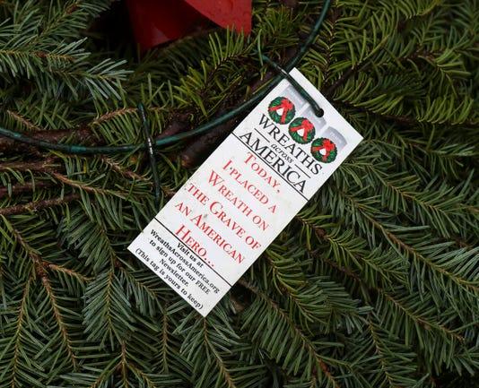Wreaths Across America Delaware