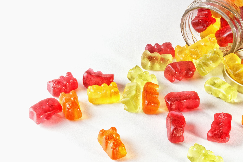 Mom says gummy vitamins contain metal shavings; FDA investigating