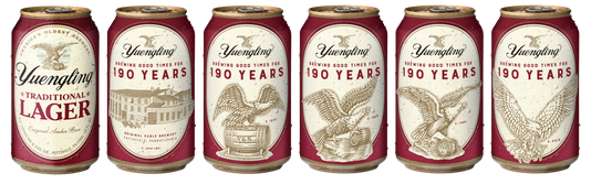 Commemorative Cans Altogether