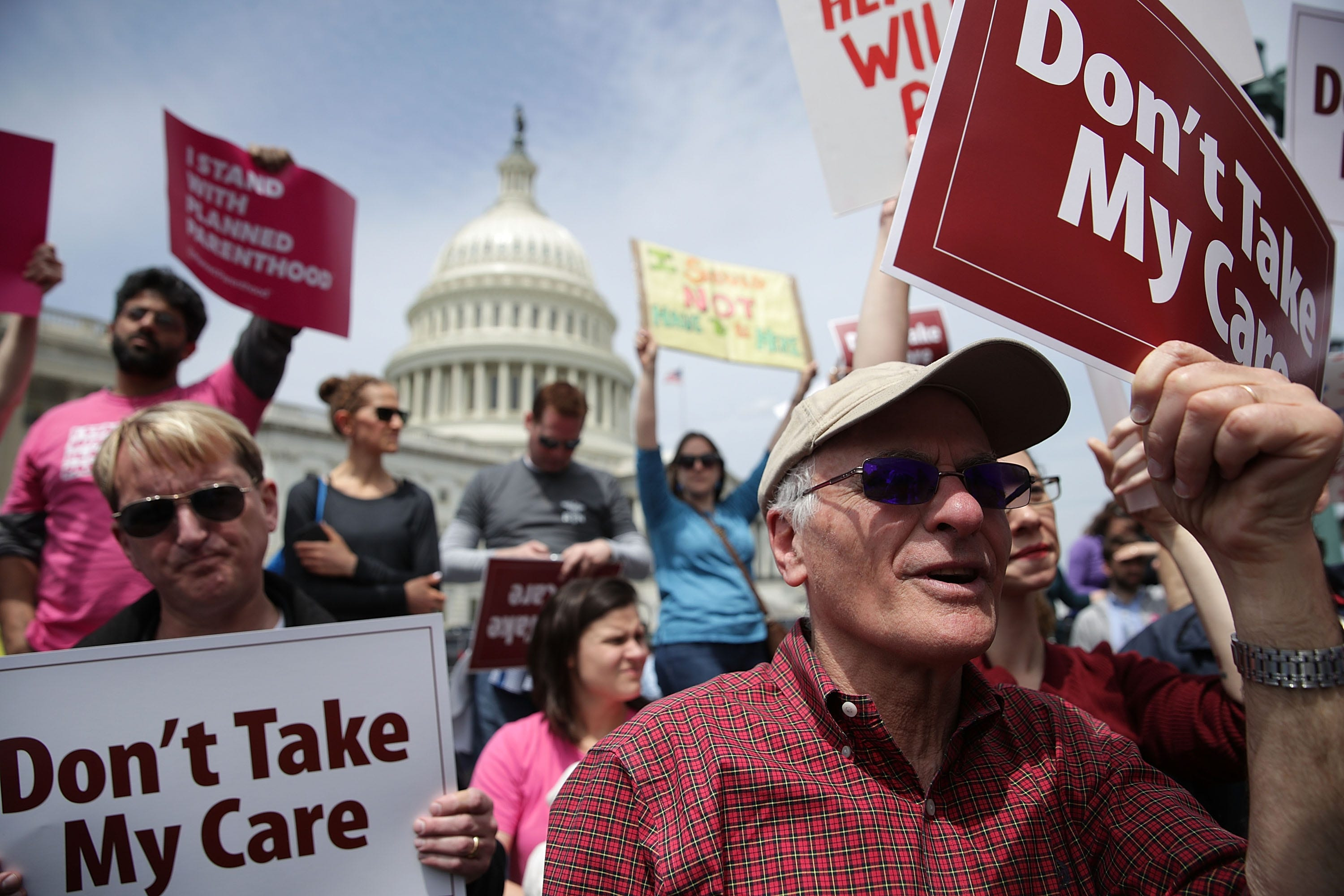 Affordable Care Act's 'tortured' history catches up with it. Does it have a future?
