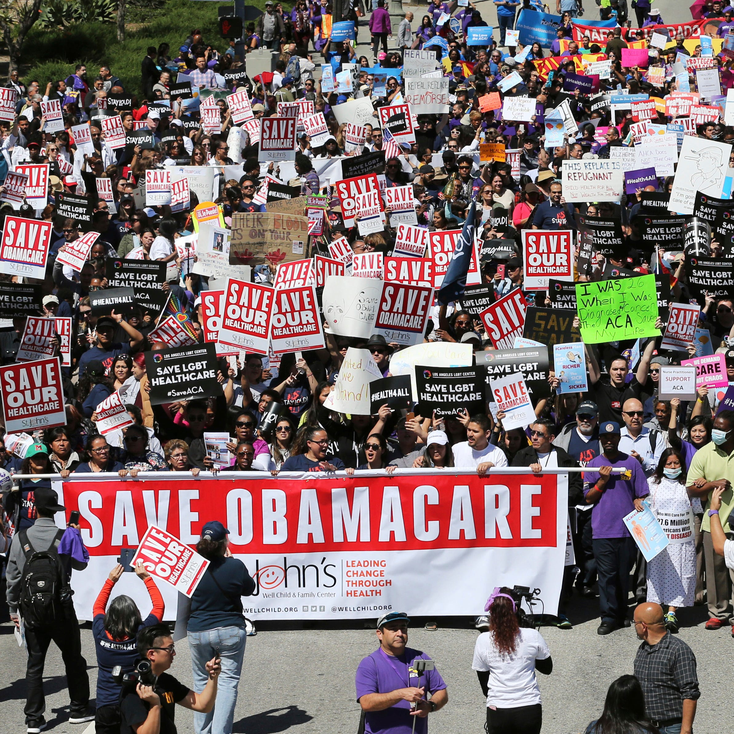 A federal judge has ruled the Affordable Care Act unconstitutional. So now what happens?