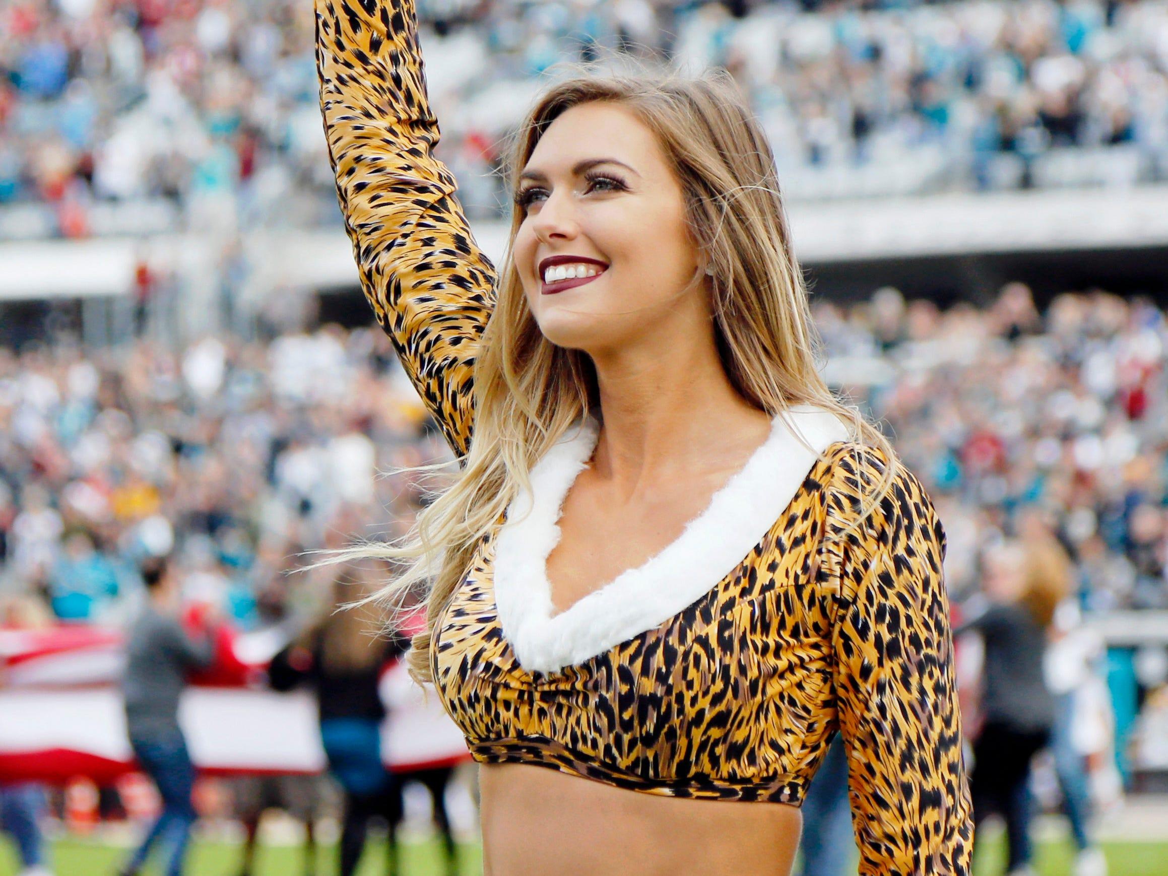 Week 15: Jacksonville Jaguars.