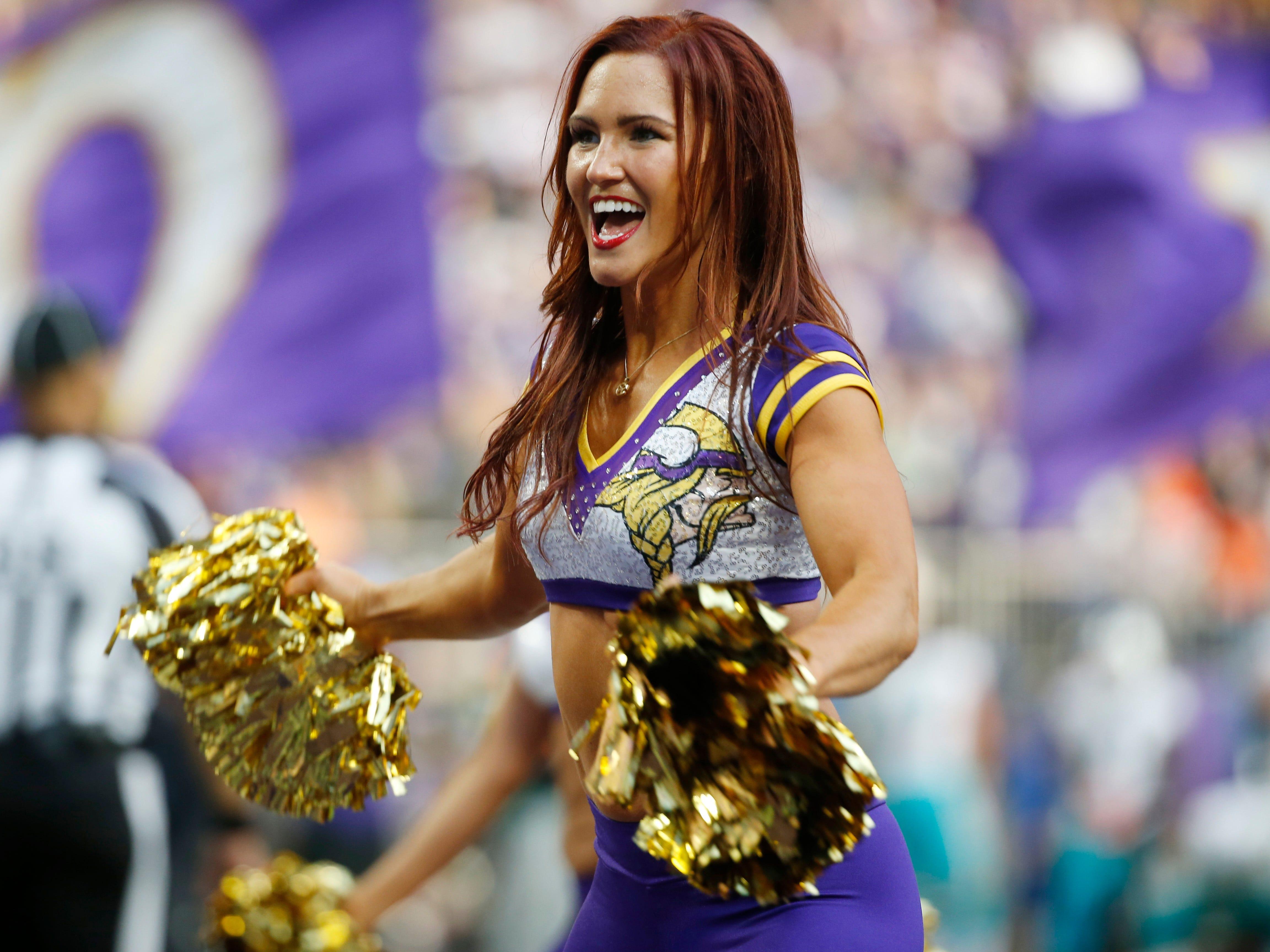 Week 15: Minnesota Vikings