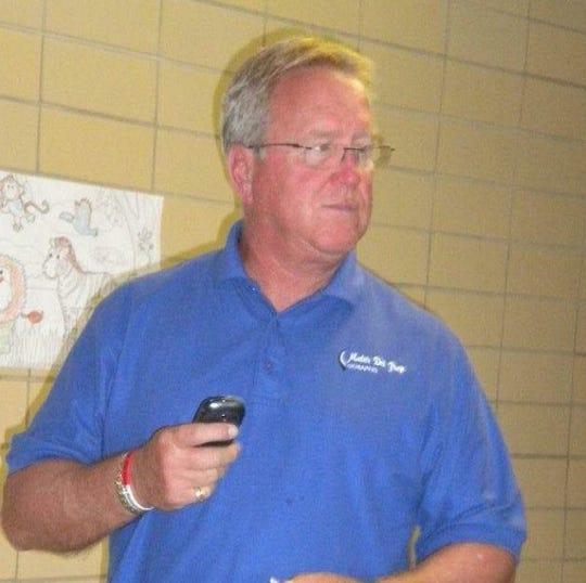 Kevin Attridge