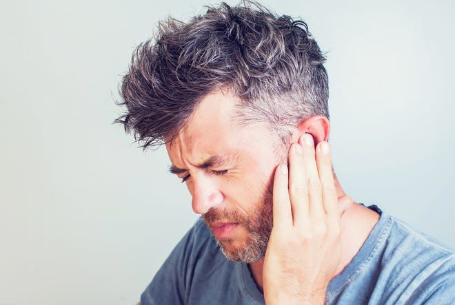 Although tinnitus can stem from noise exposure, other causes can also lead to disruptive chirping, clicking, buzzing or swishing sensations in one or both ears.